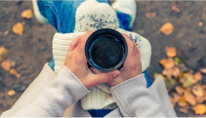 Le thé pour mieux lutter contre le stress du reconfinement
