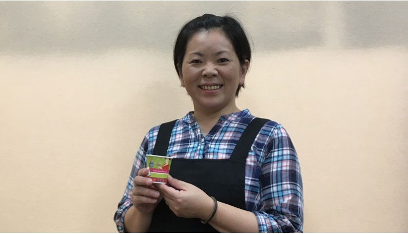 Témoignage de Miki Komaki, productrice de thé bio au Japon