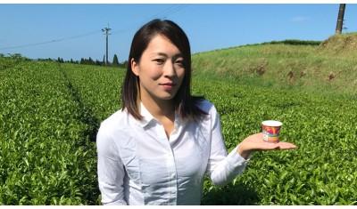 Témoignage d'Azuka, productrice de thé bio au Japon